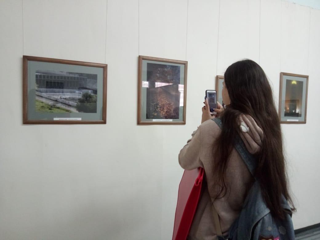 В Адыгее открылась выставка к 180-летию фотографии