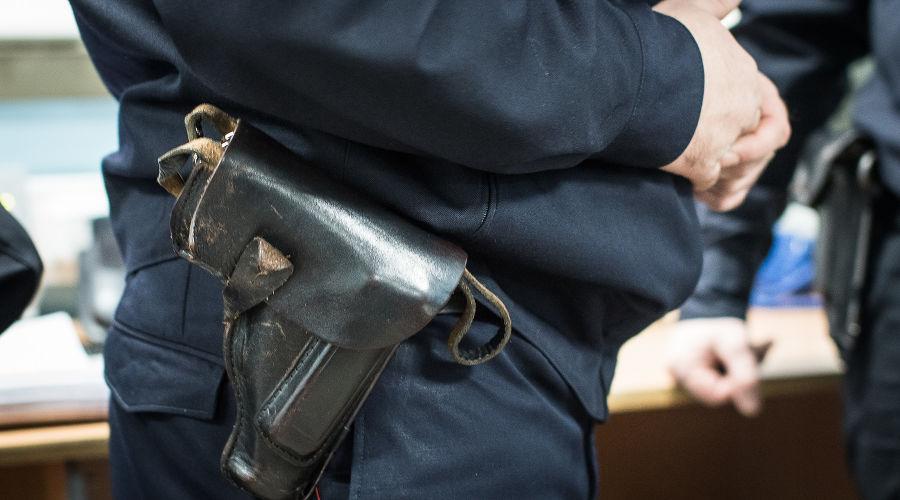 На Кубани командира взвода ДПС арестовали за вымогательство взяток у подчиненных предпенсионного возраста