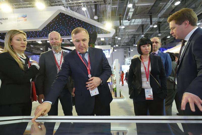 Торговый центр «Мега-Адыгея» завершает строительство ряда новых объектов