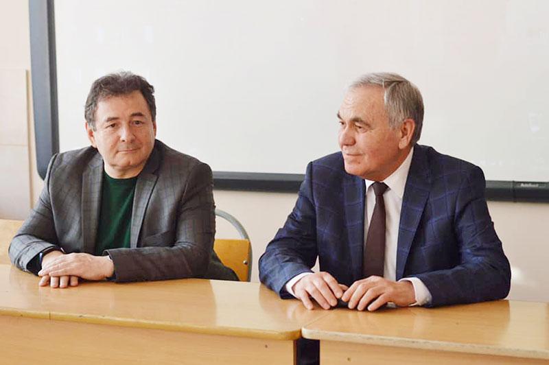 В Адыгее началось выдвижение кандидатов на пост ректора АГУ