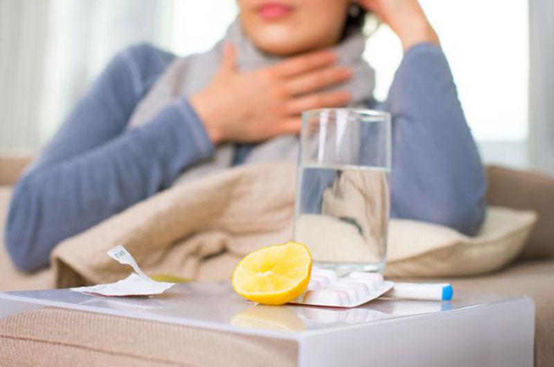 В Адыгее в этом году ОРВИ и гриппом заболело более тысячи человек