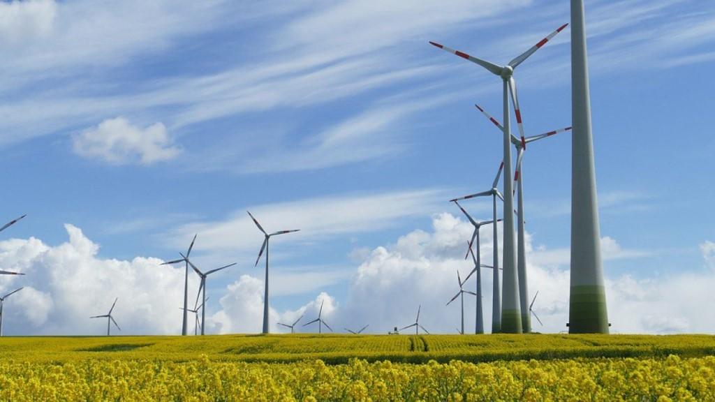 Адыгея стала пилотной площадкой в развитии ветроэнергетики страны
