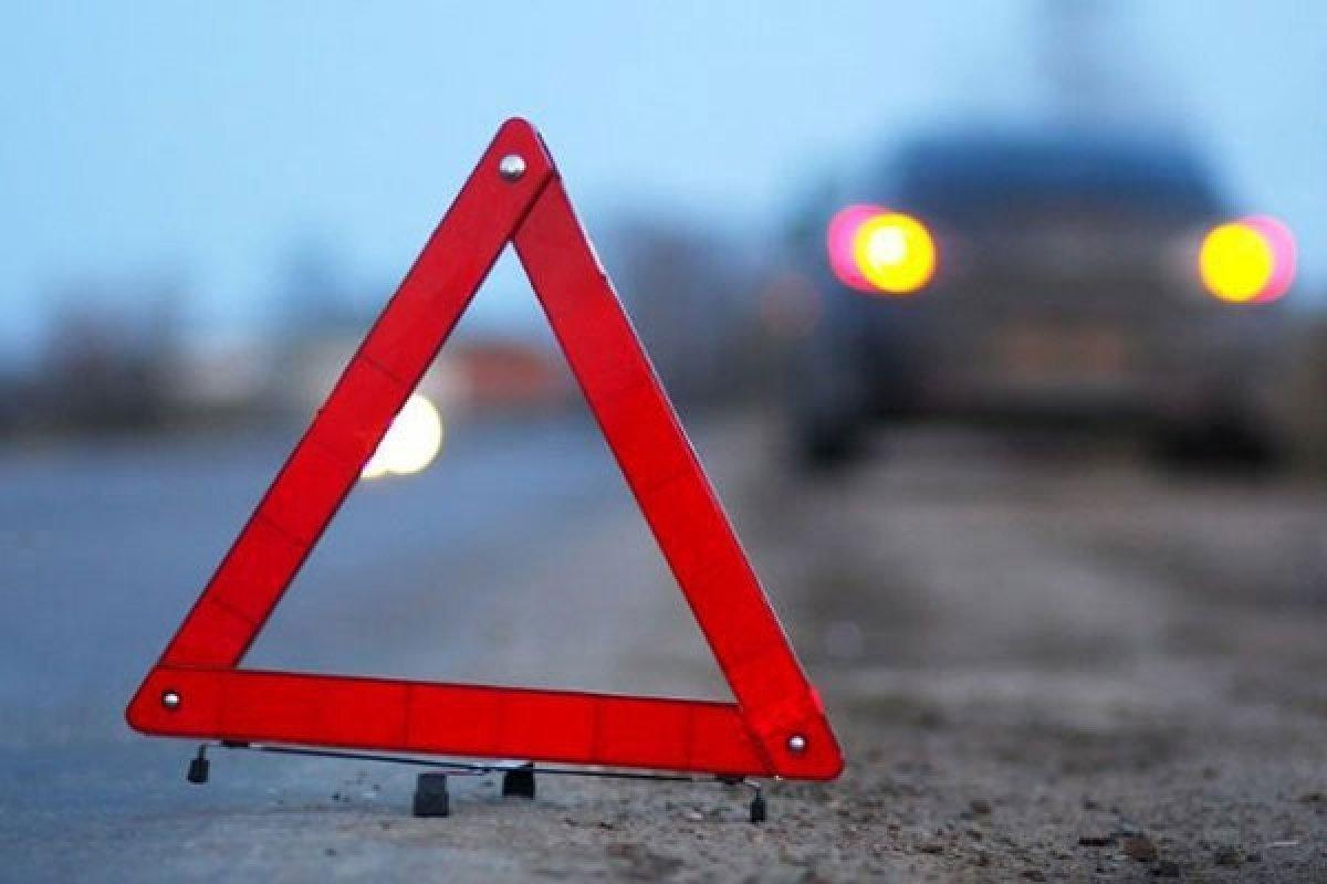 Житель Адыгеи попал в ДТП на украденном автомобиле