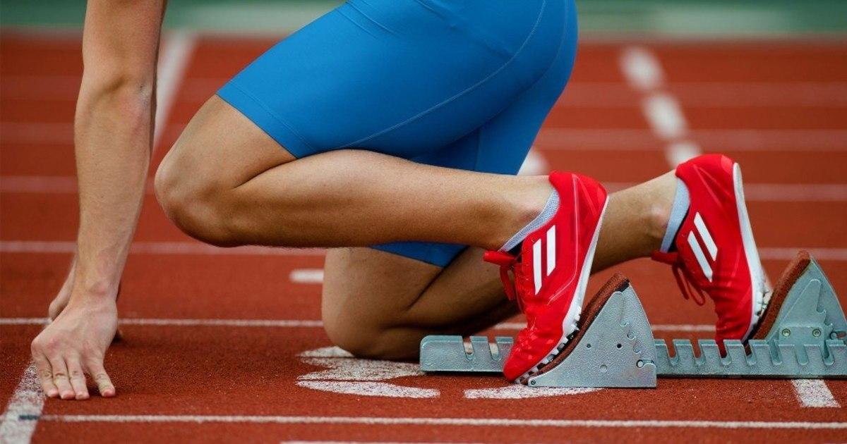 Легкоатлеты из Адыгеи стали призерами межрегиональных соревнований