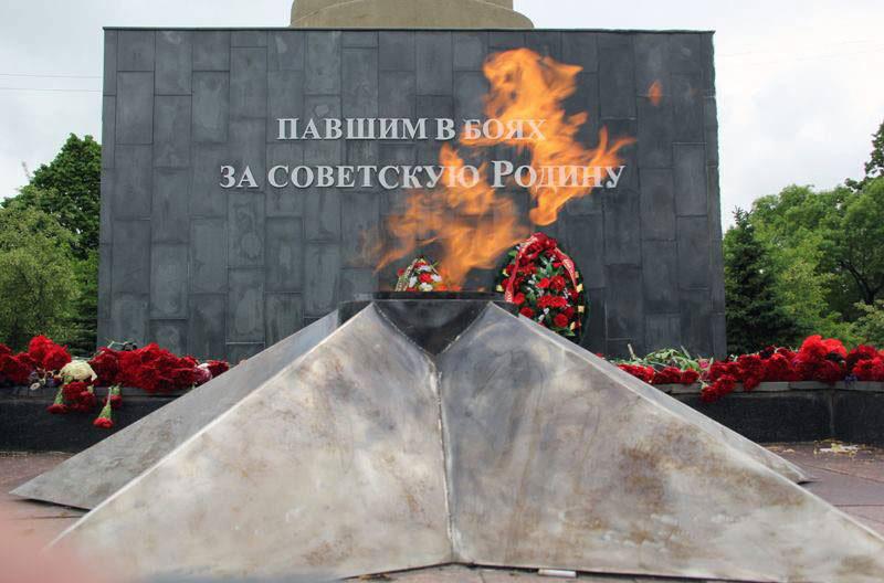 Адыгея отмечает 76-ю годовщину освобождения от немецко-фашистских захватчиков Адыгея отмечает 76-ю годовщину освобождения от немецко-фашистских захватчиков
