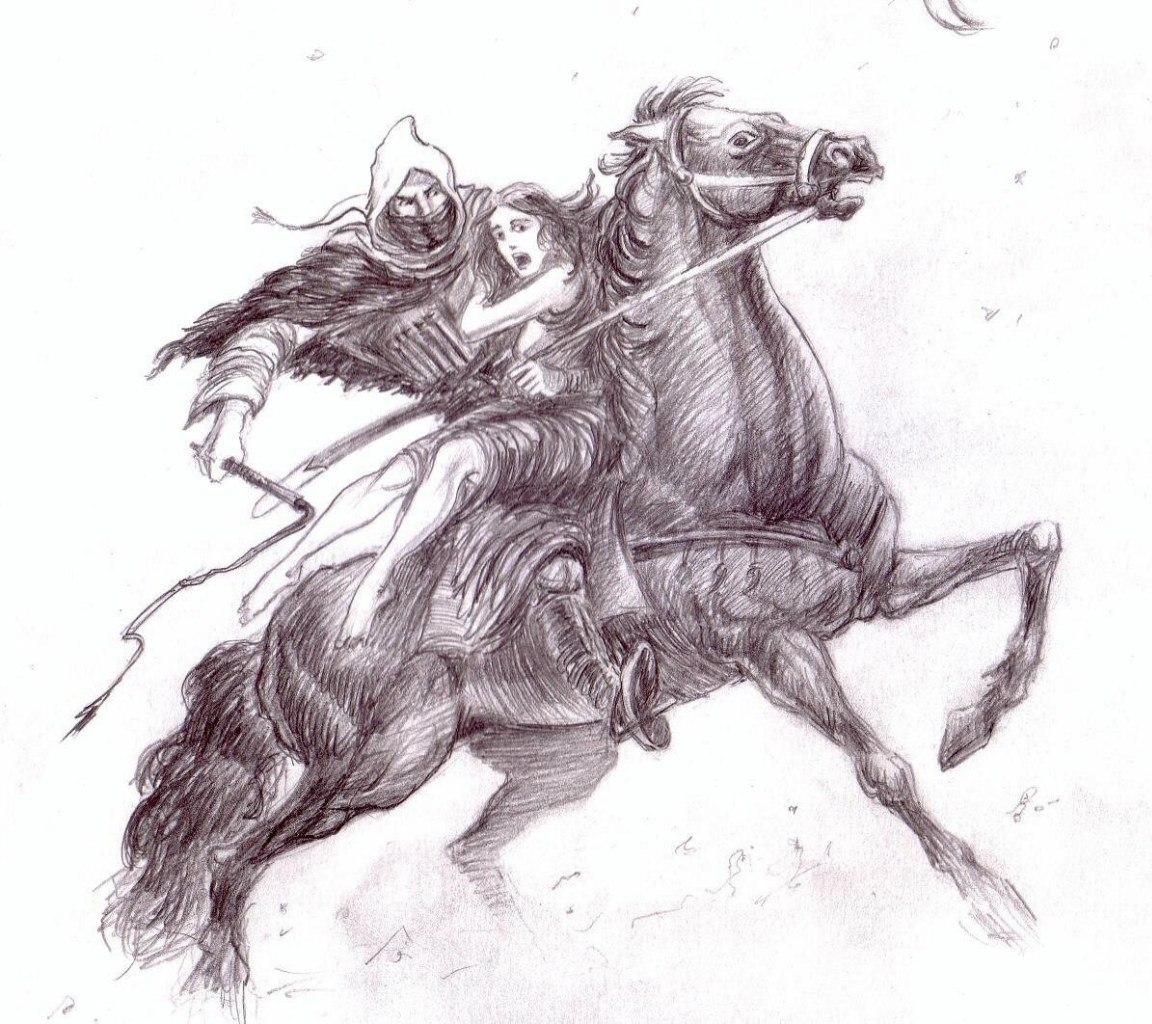 Национальный характер и черкесский этикет в творчестве Т. Керашева.