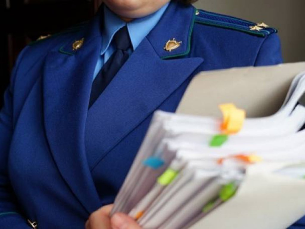 В Адыгее 39 сотрудников УФСИН привлечены к ответственности