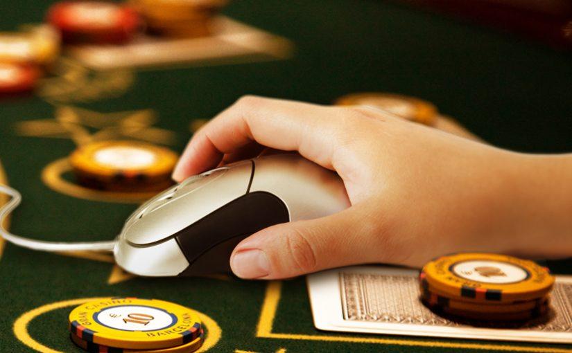 Жители Адыгеи подозреваются в незаконной организации азартных игр