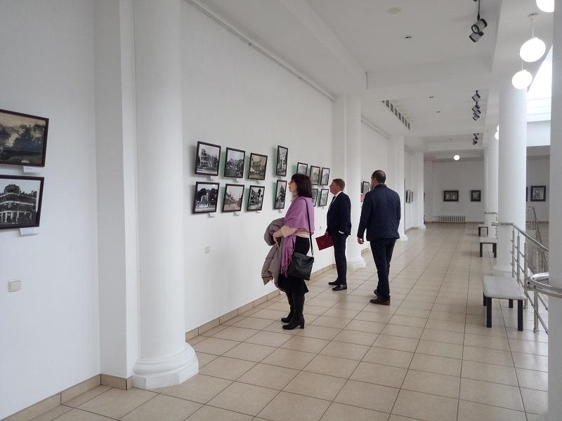 В Адыгее открылся культурно-выставочный проект об Абхазии