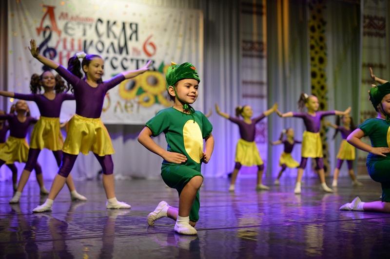 Адыгея получит порядка 25 млн. рублей на обеспечение детских школ искусств