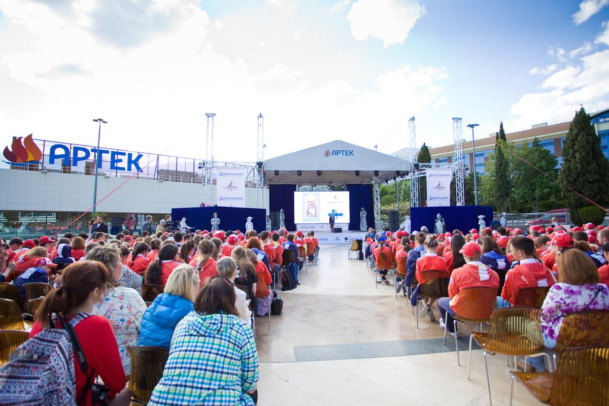 В Адыгее проходят школьные этапы всероссийского конкурса «Живая классика»