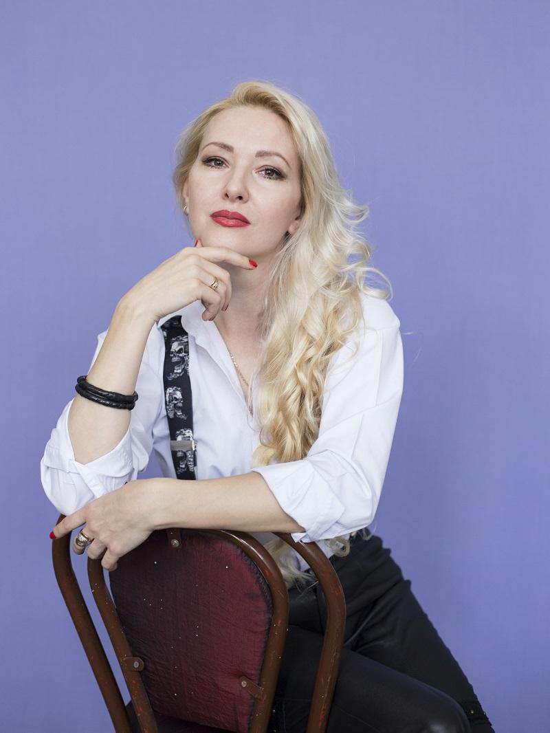 Актриса из Адыгеи готовится презентовать собственный спектакль