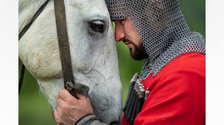 Продолжение изгнание тысячи черкесов с Родины