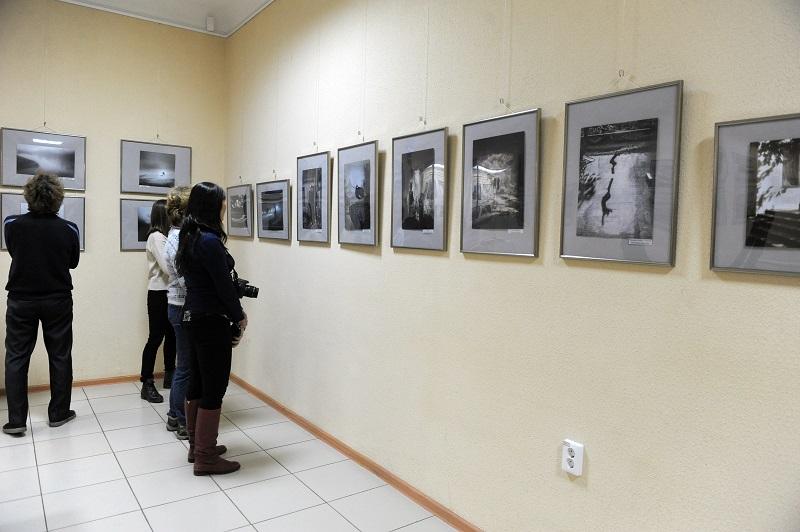 В Новороссийске работает персональная выставка фотохудожников Адыгеи