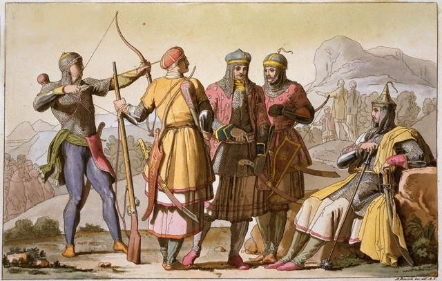 Об одном отличии черкесской традиции от авраамической морали