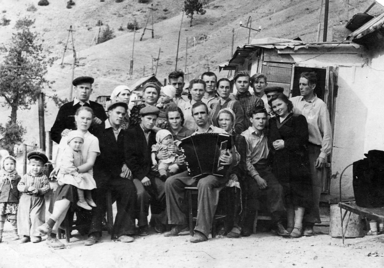 О немецких переселенцах на Южном Кавказе