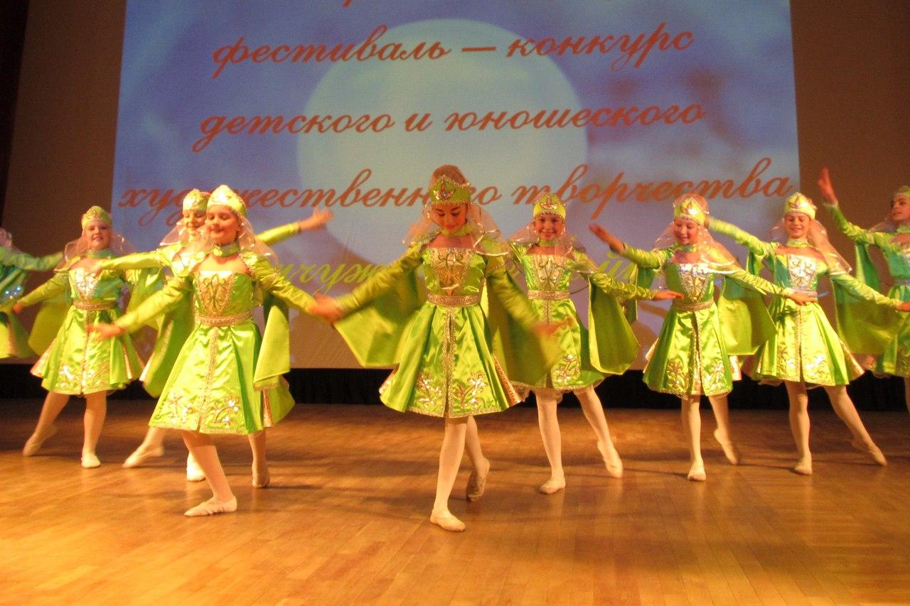 В Адыгее стартовал творческий фестиваль «Жемчужины Майкопа»