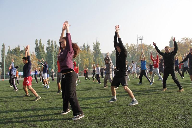 В Адыгее пройдет акция в честь Всемирного дня здоровья