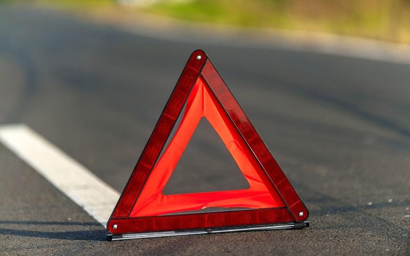 В Адыгее в ДТП пострадал 6-летний ребенок