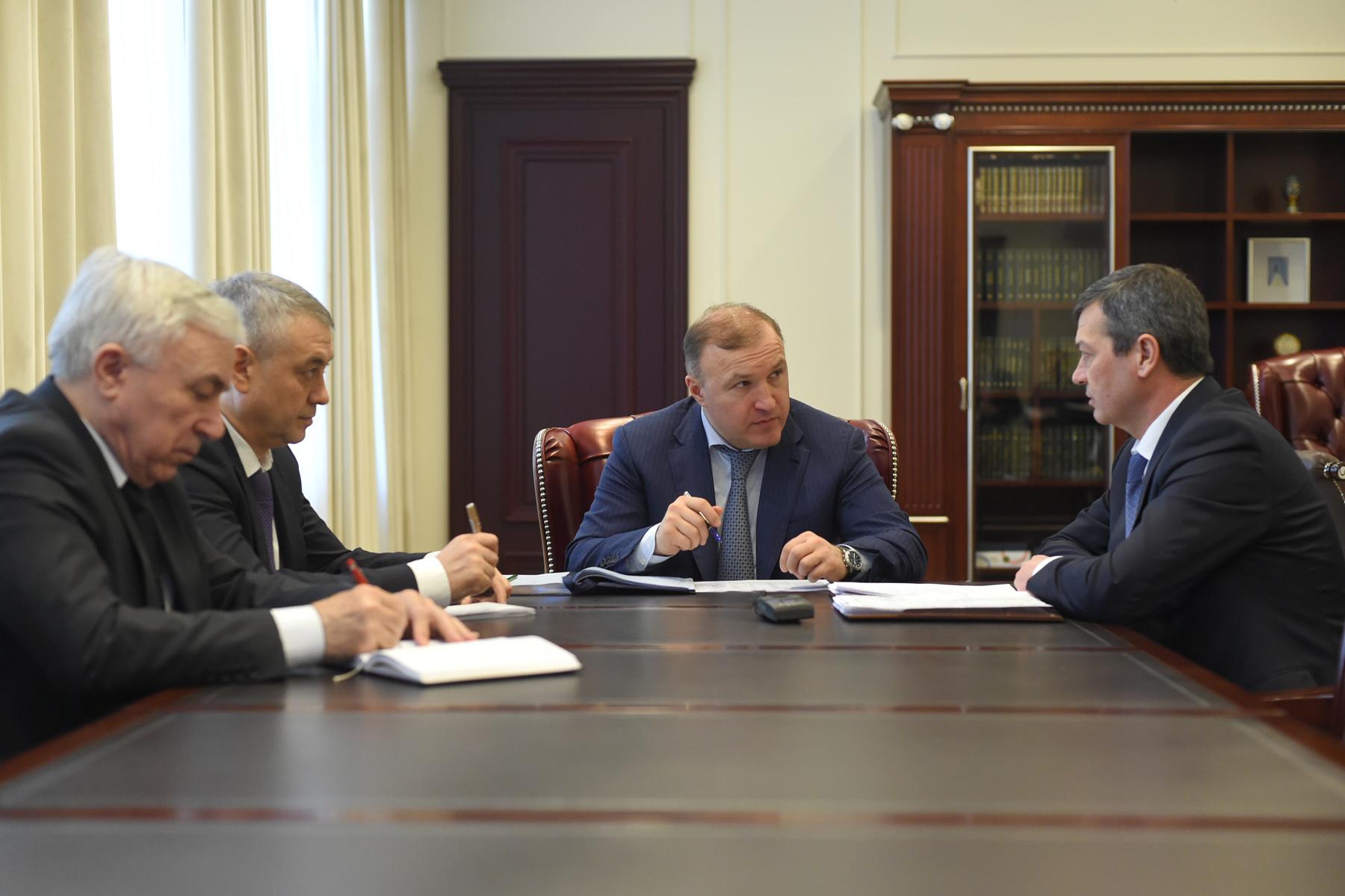 Адыгейск к 50-летию со дня образования получил дополнительное финансирование