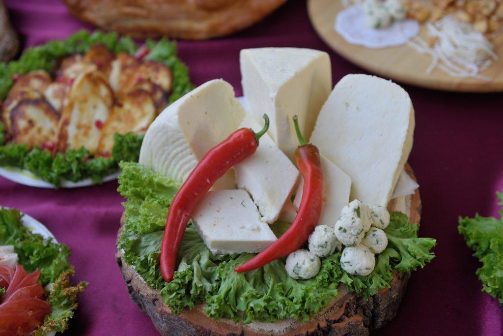 Производители Адыгеи выиграли очередной суд за исключительное право на адыгейский сыр