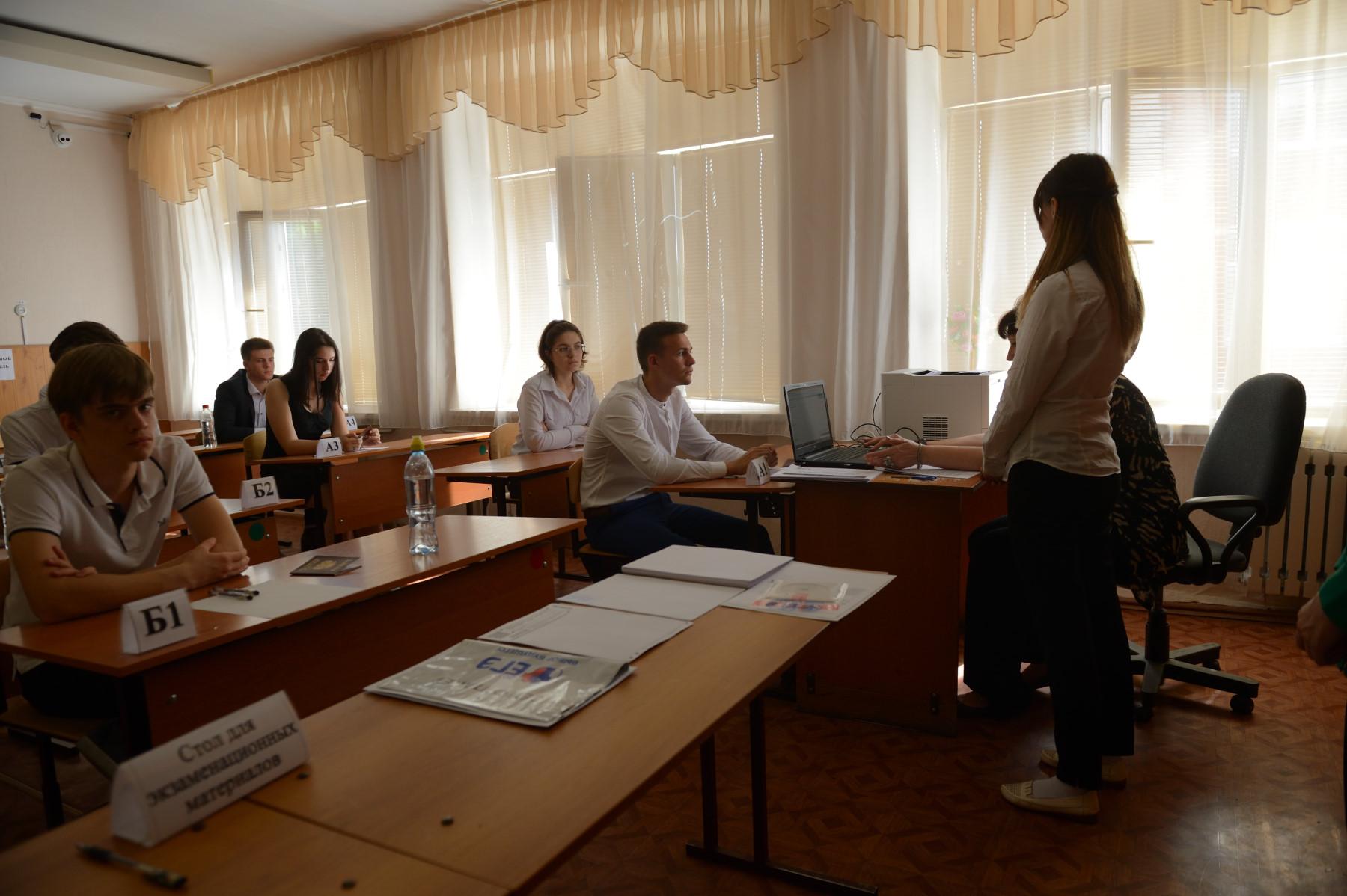 Адыгея присоединится к всероссийской акции «100 баллов для победы»