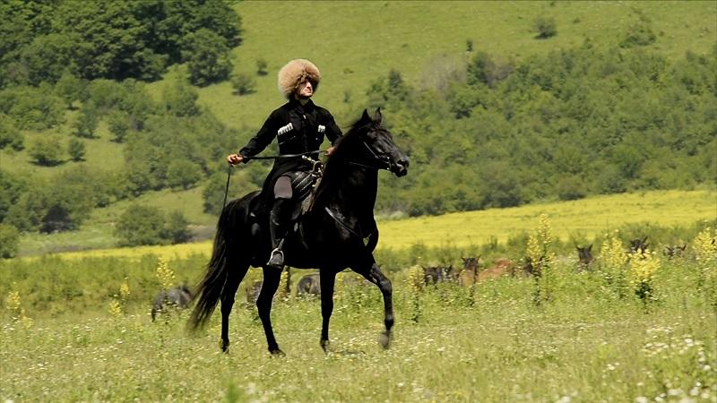 В Краснодаре впервые пройдет фестиваль «Дни адыгского кино»