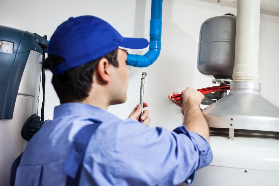 В столице Адыгеи стартует проект по установке систем погодного регулирования для энергосбережения