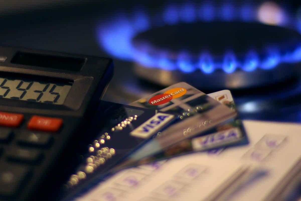 В Адыгее долги за газ на конец отопительного сезона превысили 600 млн. рублей