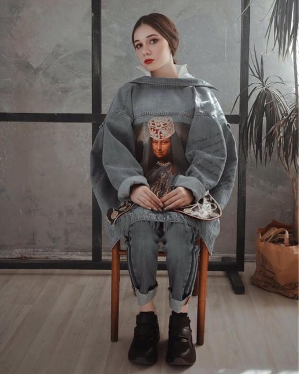 На неделе моды в Москве будет представлена коллекция дизайнера из Адыгеи