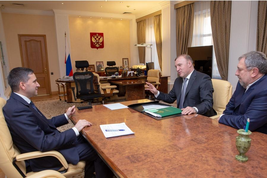 Минприроды РФ поддержало инициативы Адыгеи по сохранению самшита колхидского