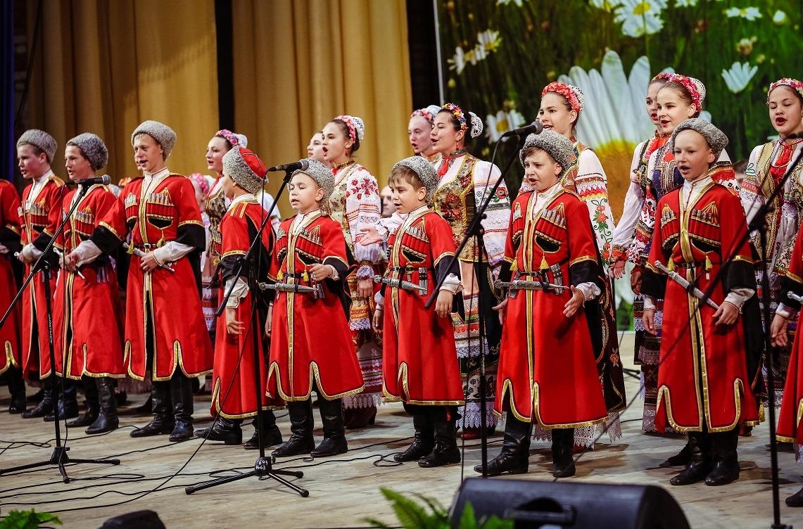 В Адыгее пройдет межрегиональный фестиваль казачьей культуры