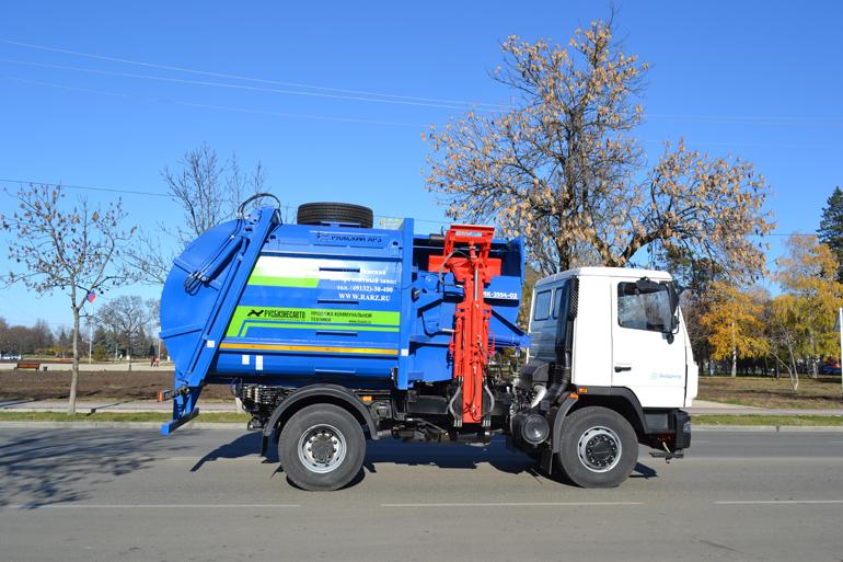 В Адыгее собираемость платежей за вывоз мусора выросла до 60%