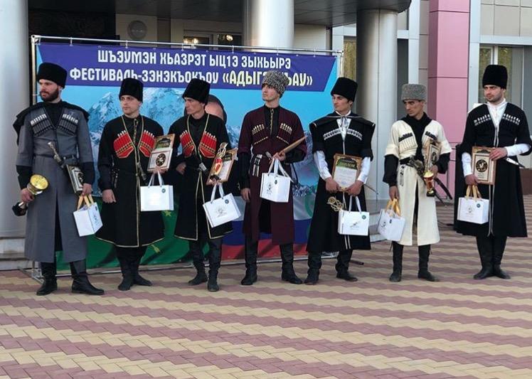 В Адыгее пройдет конкурс имени экс-президента республики Хазрета Совмена