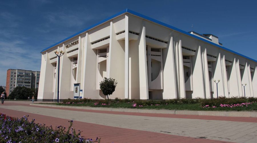 В Адыгее стартовал фестиваль адыго-абхазских театров