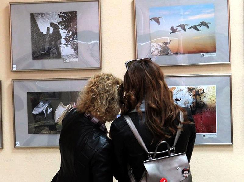 Работы фотомастеров Адыгеи будут представлены в пяти городах России
