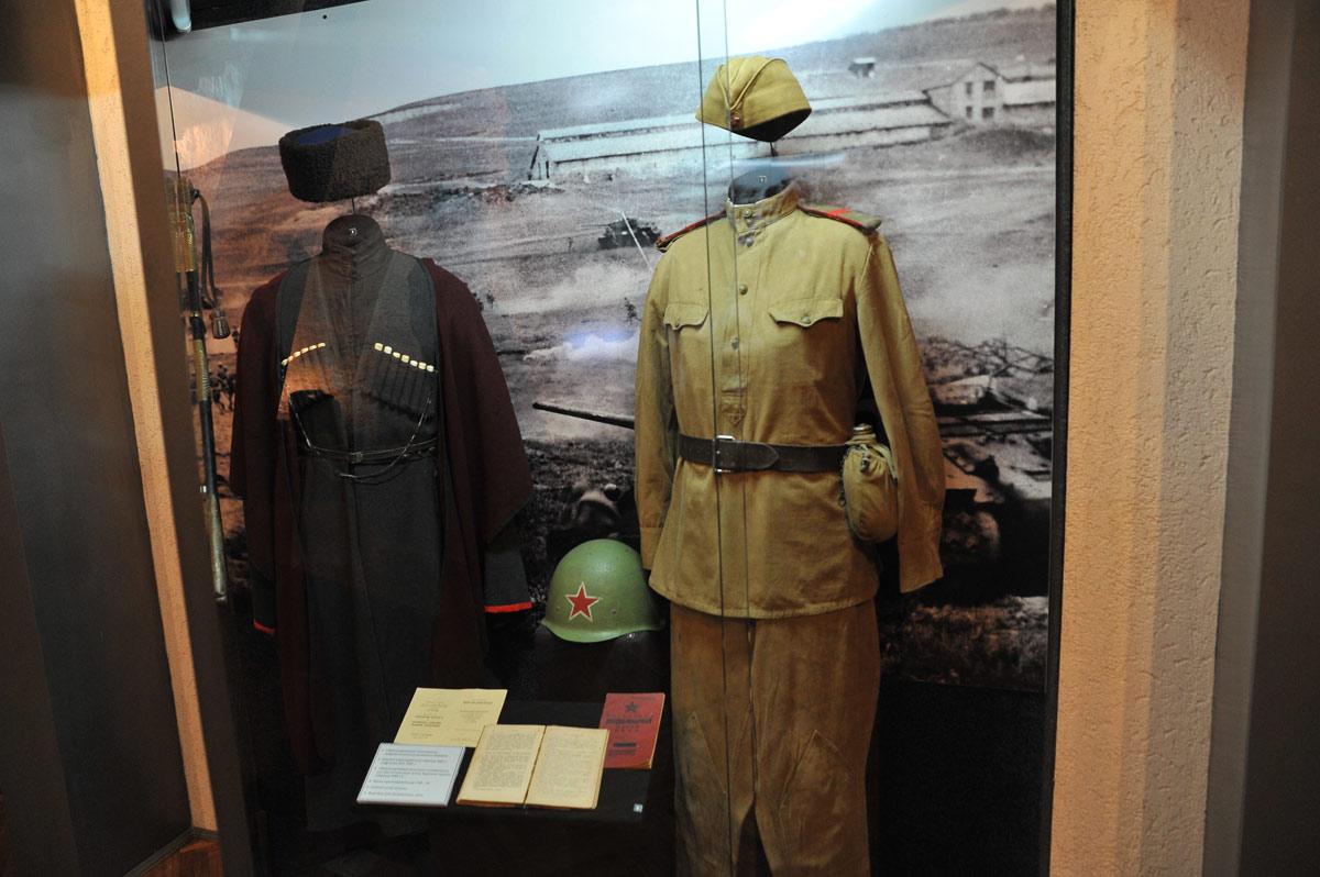 В Национальном музее Адыгеи откроется выставка к Дню Победы