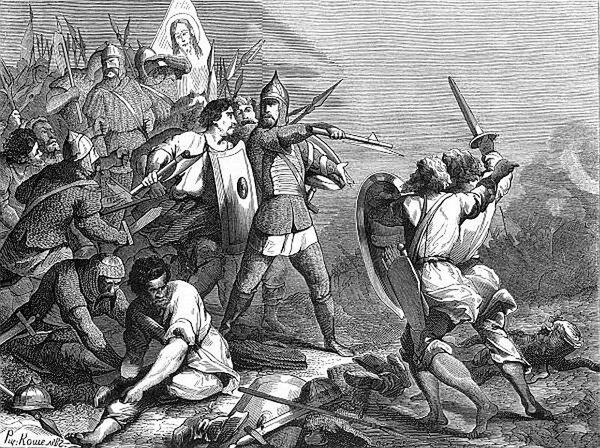 Адыго-русские взаимоотношения в период Тмутараканского княжества