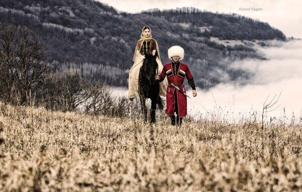 Был ли матриархат на Кавказе (у адыгов)? | Адыги.RU | Яндекс Дзен