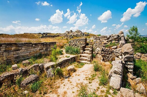 Тайны древнего Боспорского государства | Адыги.RU | Яндекс Дзен