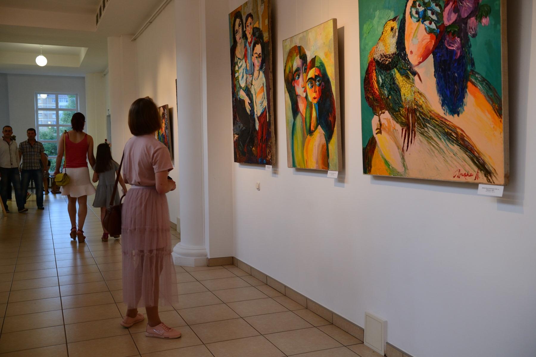 В Адыгее пройдет всероссийской акция «Ночь музеев – 2019»