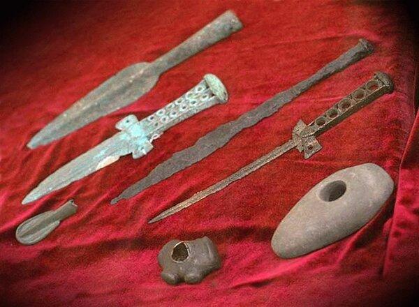 Что такое майкопская археологическая культура? | Адыги.RU | Яндекс Дзен
