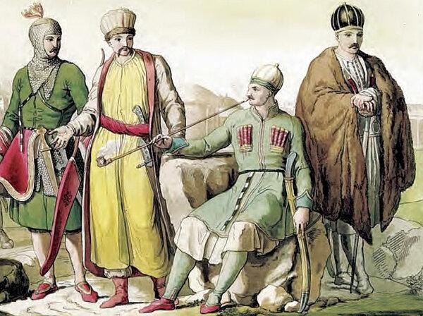 Взаимоотношение Зихов и Касогов на Кавказе | Живой Кавказ - Интернет журнал | Яндекс Дзен