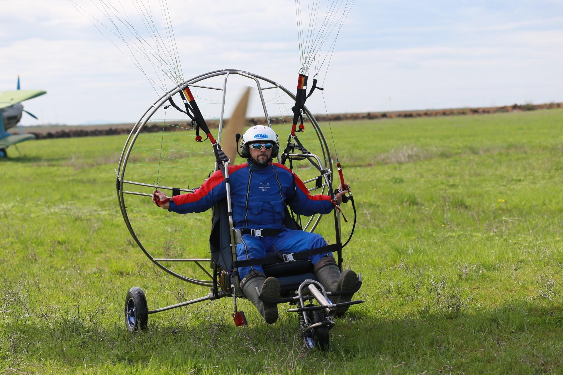 В столице Адыгеи пройдет фестиваль сверхлегкой авиации