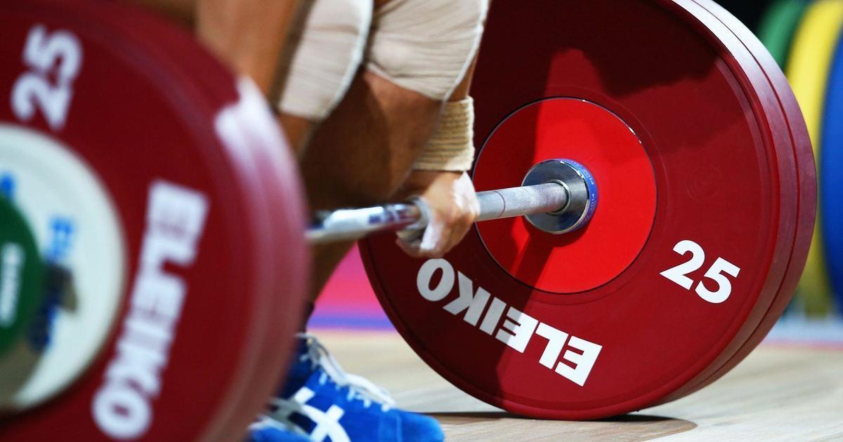 Спортсмены из Адыгеи прошли в финал спартакиады России