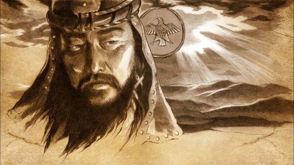 торжение: войска Чингис-хана на Северо-Западном Кавказе | Живой Кавказ - Интернет журнал | Яндекс Дзен