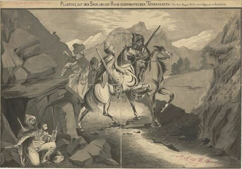 Абазгский племенной союз | Живой Кавказ - Интернет журнал | Яндекс Дзен