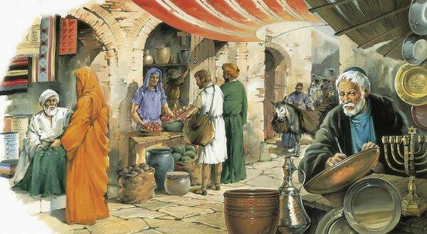 Меновая торговля в древней стране Меотов и Синдов | Живой Кавказ - Интернет журнал | Яндекс Дзен