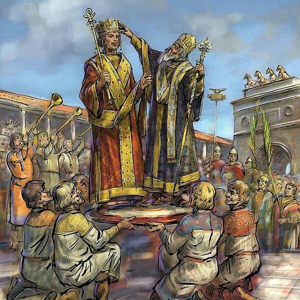 Византийское владычество на Северо-Западном Кавказе | Адыги.RU | Яндекс Дзен