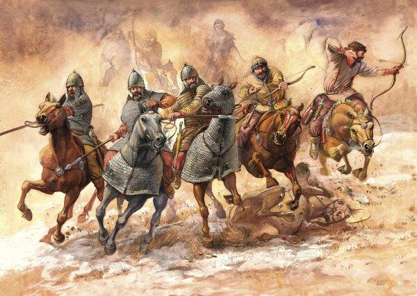 Сираки - кочевые племена на Кавказе | Адыги.RU | Яндекс Дзен